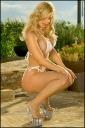 Jenny Poussin Little Daisy Bikini