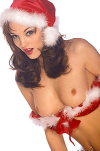 Charlie Laine Christmas Gallery