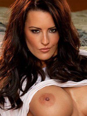 Jessie Shannon Buxom Sexy Wife