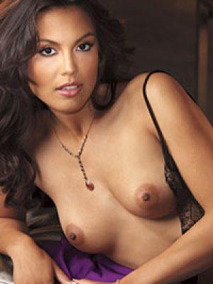 Raquel Pomplun Playboy Playmate