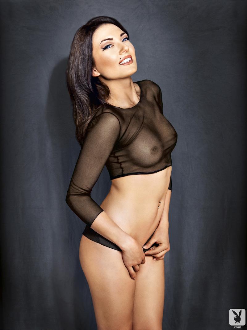 Sarah Mercnik